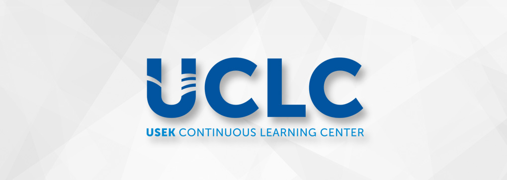 Learn more about USEK continuous learning center