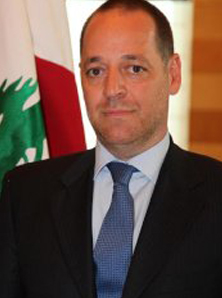 Mr. Marwan Kheireddine
