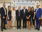 The Business School Impact Survey (BSIS) valued the economic impact of the USEK Faculty of Business on Lebanon