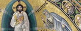 The Restoration of the Mosaic of the Transfiguration in St. Catherine's Monastery on Mount Sinai