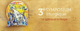 "The 3rd Liturgical Symposium: ""Lent and the Liturgy"""