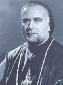 Father Pierre Azzi