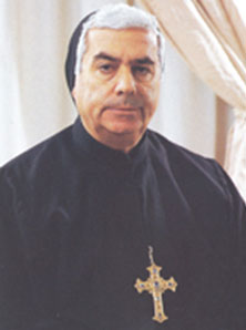 Father Jean Tabet