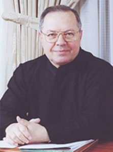 Father Louis Hage