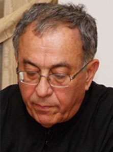 Father Elias Khalife