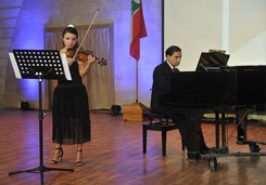 Armenia Day - Musical Evening