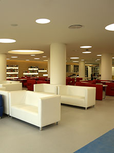 USEK Library: Long History, New Look