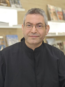 Father Professor Jean Reaidy