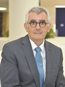 Doctor Paul Zgheib