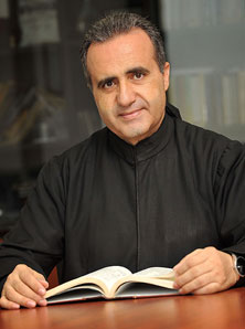 Fr. Youssef Tannous