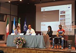 "Fourth International Colloquium ""Arts and Culture in Latin America and the Middle East"""