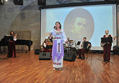 "Concert by ""Churayivna"""