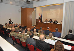 UNIFIL: 40 Years in Southern Lebanon – Lessons and Future Prospects