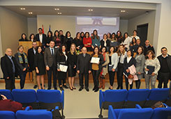 2nd Certificate Award Ceremony