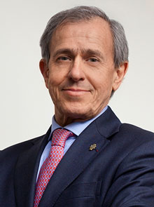 Mr. André Cointreau