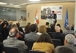 Launching Ceremony: Bachir Gemayel Academy