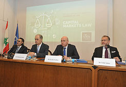 3rd International Colloquium on Commercial Law: Capital Markets Law