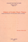 History of Arabic Music Theory