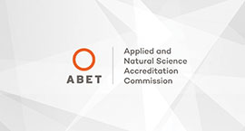 Applied and Natural Science Accreditation