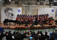 Soirée musicale - Journée Saïd Akl